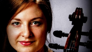 Miriam Stewart-Kroeker, cellist