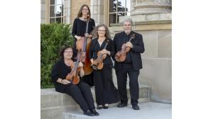 Leith Quartet