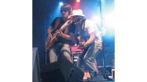 Bill McMillan (Guitarist)